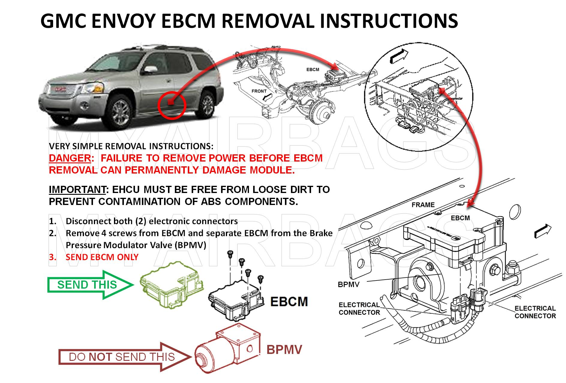 Index Of Images 2003 Chevy Ssr Wiring Diagram Gmc Envoy Ebcm Remov