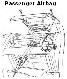 Honda Accord Srs Light likewise Toyota Matrix 2003 Wiring Diagrams moreover 2000 Honda Accord Wiring Diagrams further Acura Front Underbody Spoiler 2012 furthermore Honda Odyssey Pcm Location. on honda civic srs wiring diagram