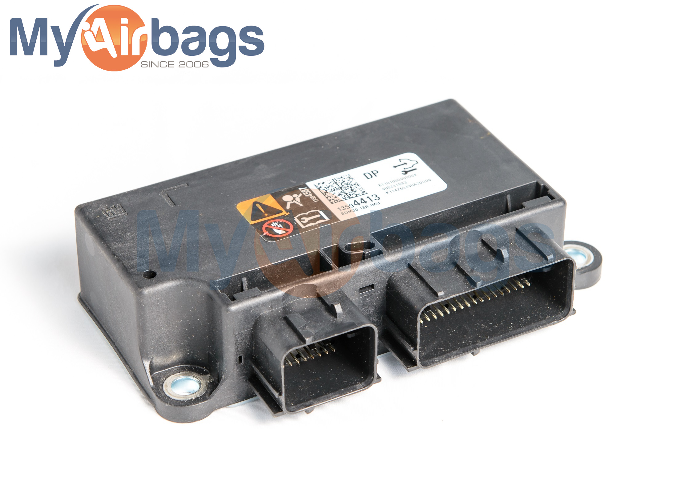 FITS FORD EDGE SRS AIRBAG COMPUTER MODULE RESET SERVICE RCM RESTRAINT CONTROL