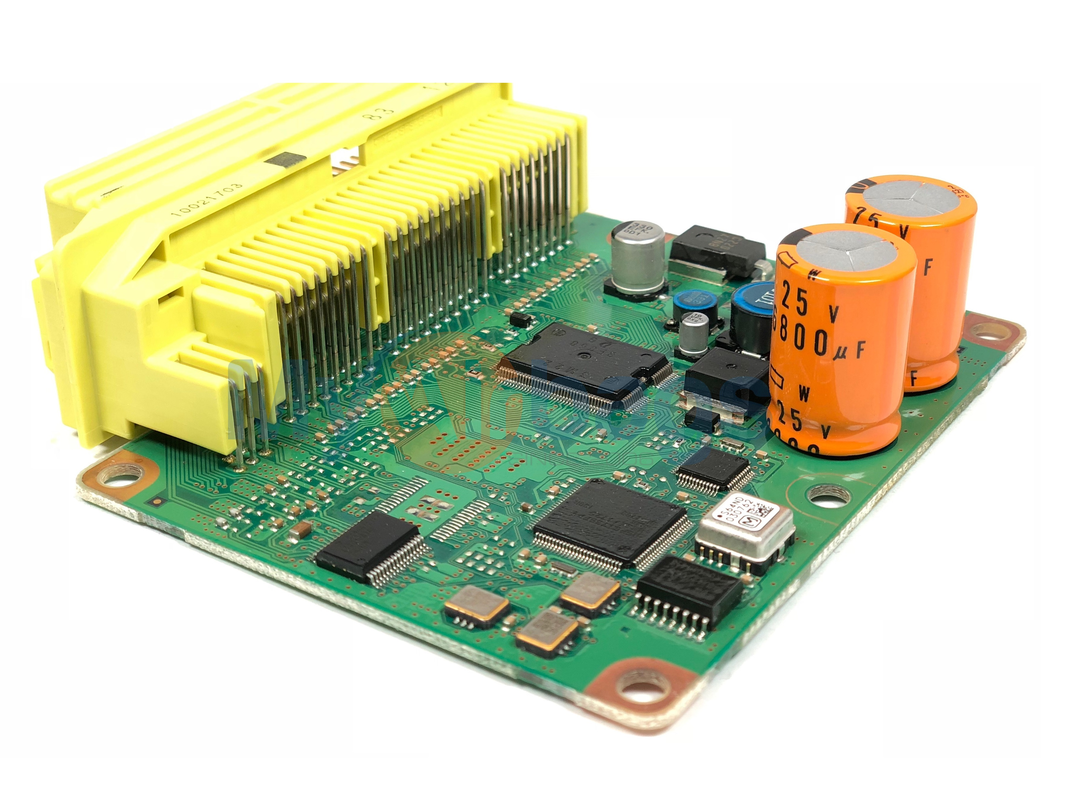 FORD F-150 AIRBAG MODULE RESET COMPUTER CONTROL ECU RCM SDM ACM RESET