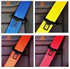 Custom Colored Seat Belt Webbing Replacement