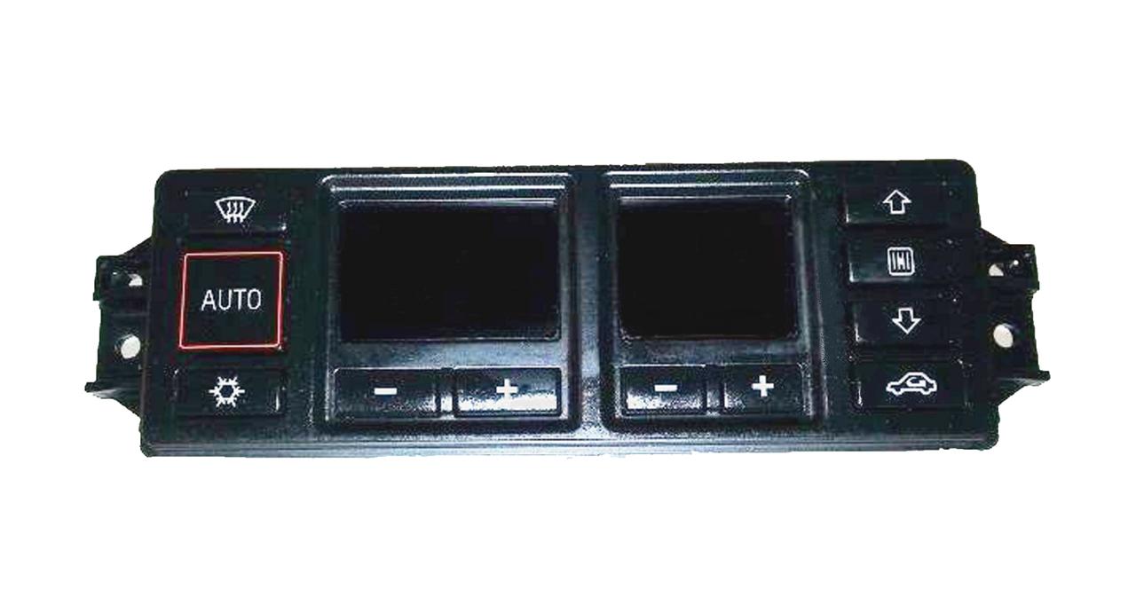 Audi A4 A6 Quattro 1997 – 1999 Climate Control Rebuild