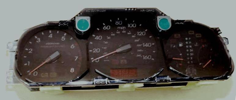 Acura RL 1996 – 2000 ICP Instrument Cluster Repair