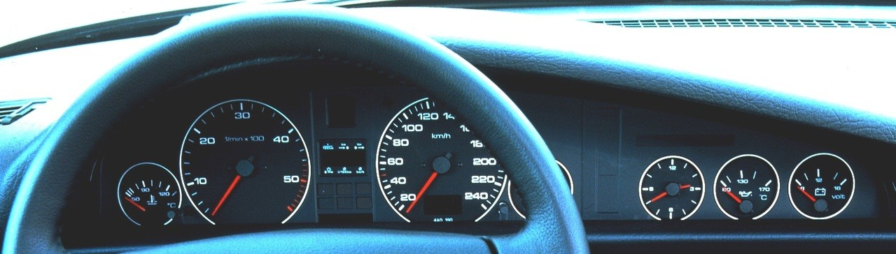 Audi S4 S6 1994 – 1997 ICP Instrument Cluster Repair