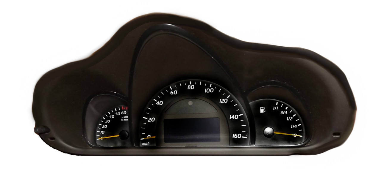 Myairbags provides mercedes benz c320 c240 c230 2001 for Mercedes benz cluster repair