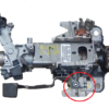 Steering Column - Collapsible Steering Column Sensor Repair