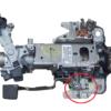 Steering Column - Collapsible Steering Column Sensor Repair
