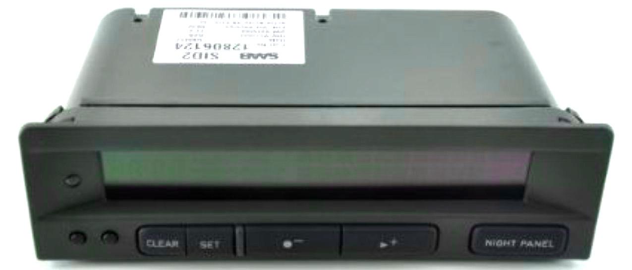 SID_Saab_Information_Display_SID_Repair_Service_1999_2005_9_3_93_9_5_95_SKU_6352__98259
