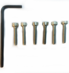 Kit - ABS Bolts