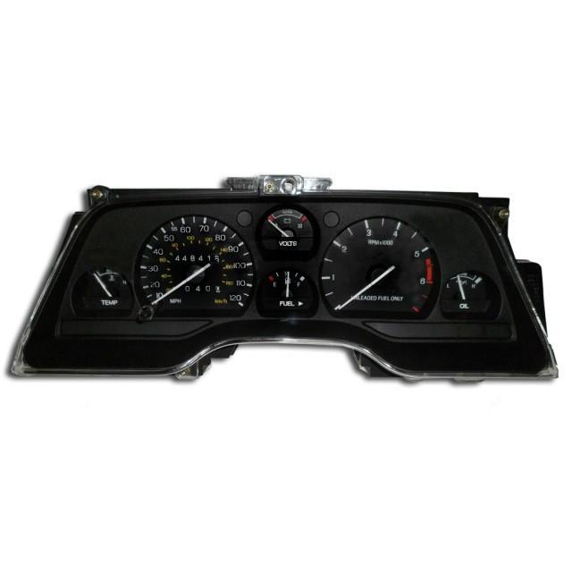 1996 Ford Thunderbird Transmission: Ford Thunderbird (1989-1996) Instrument Cluster Rebuild