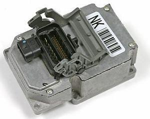 Delphi Delco ABS EBCM Module Repair