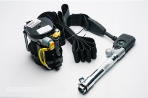 Seat Belt Pretensioner Repair Service Dual Stage