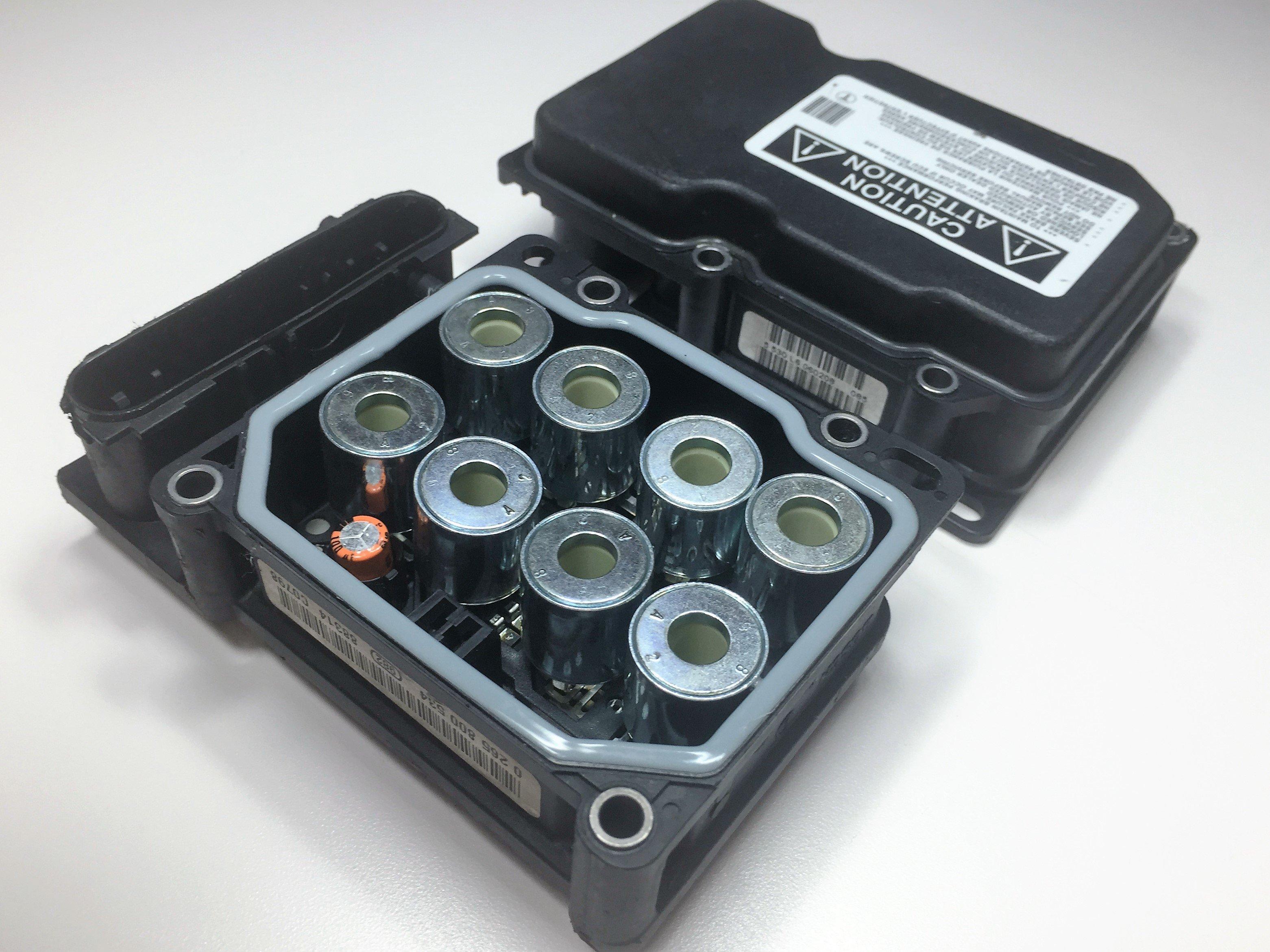 Bosch 8.1 ABS Module