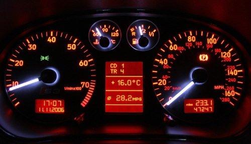 Audi-Instrument-Cluster-Repair-Dead-LCD-Pixels-Information-Display