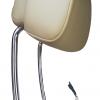 MyAirBags F10 BMW 5 Series Headrest