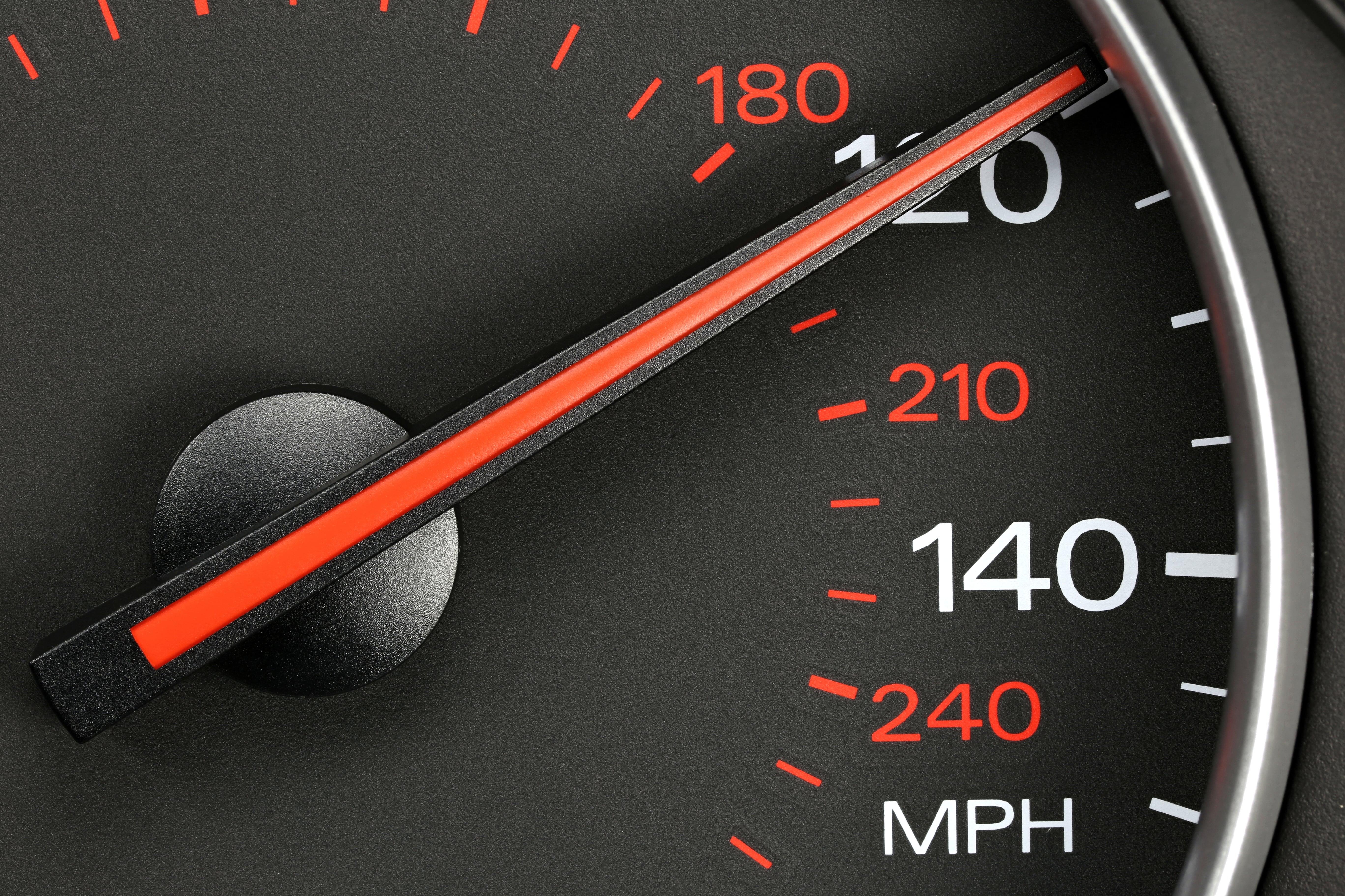 MyAirbags Speedometer Calibration