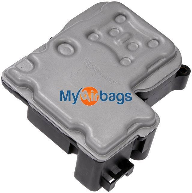 MyAirBags Provides GMC Sierra 19992006 ABS EBCM Module Repair Service