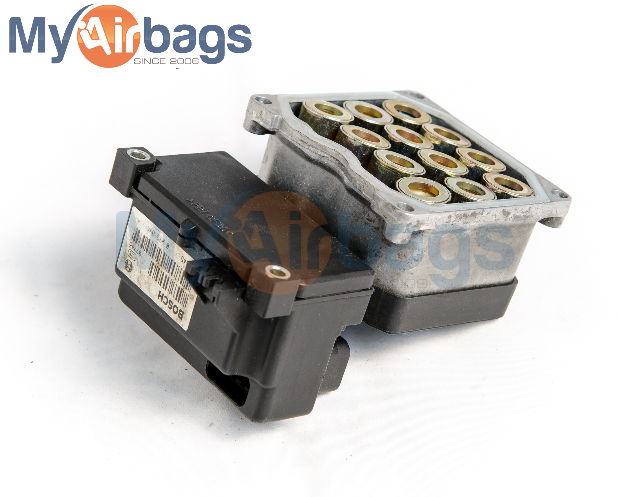 Bosch-5.4-ABS-Rebuild
