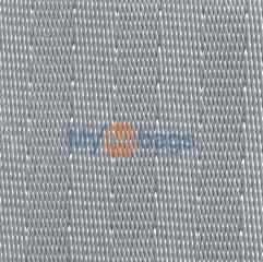 Seat-Belt-Pretensioner-Webbing-Replacement-Color-Silver-6007
