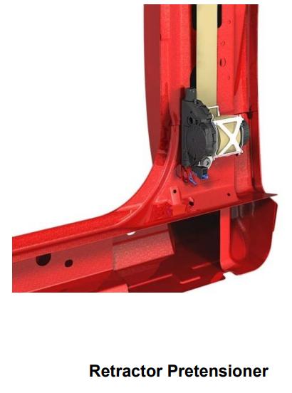 seat belt repair retractor pretensioner airbag reset seat belt pretensioner repair myairbags. Black Bedroom Furniture Sets. Home Design Ideas