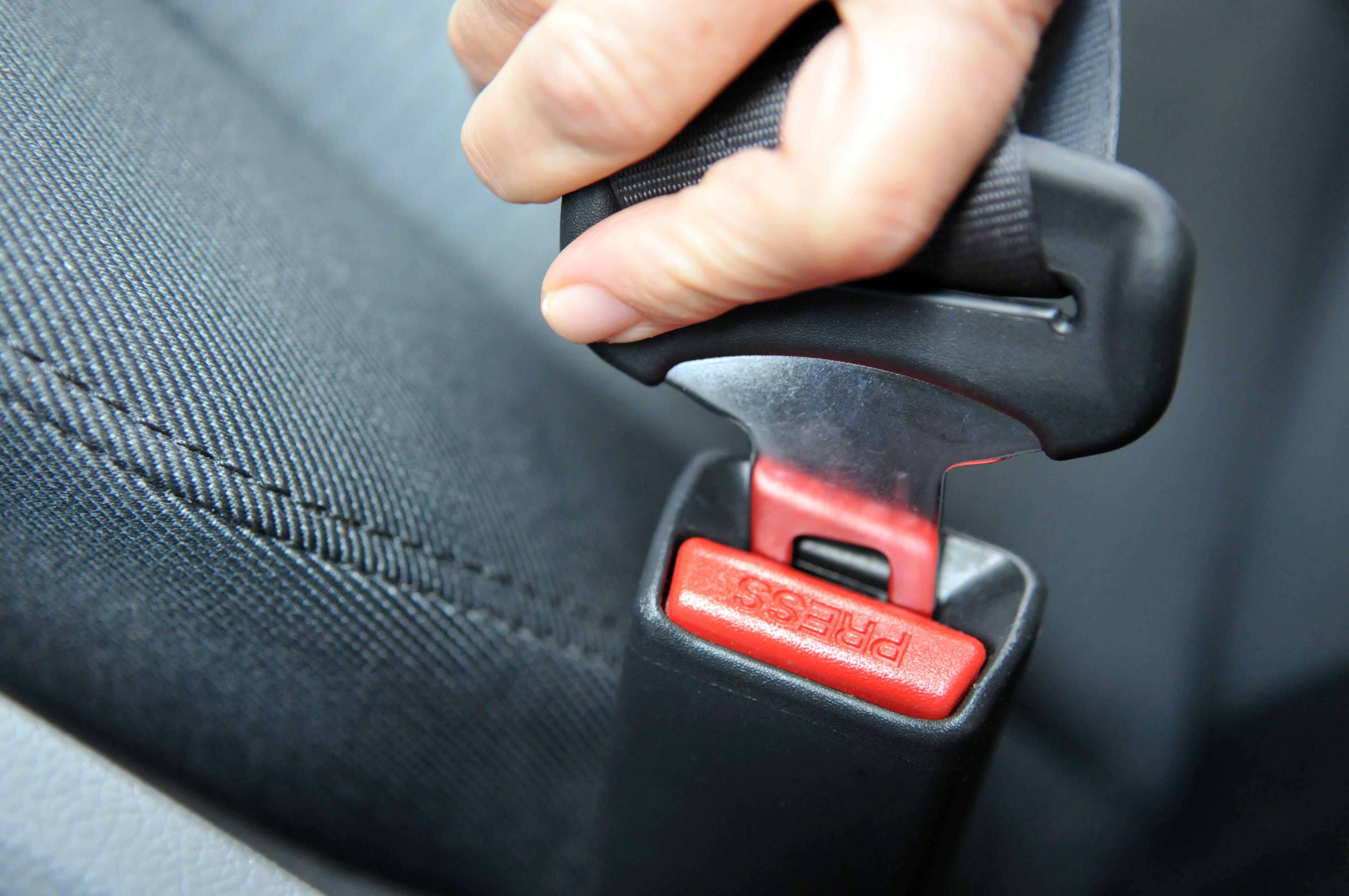 MyAirbags Seat belt repair and replacement