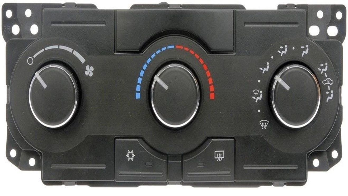 Dodge-Magnum-2005-2006-2007-2008-2009-2010-AC-Heat-Climate-Control-Repair-SKU-6715