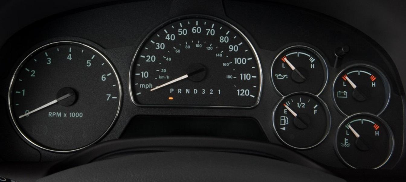Saab X Instrument Cluster Speedometer Gauge Dont Work Repair Sku