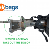 MyAirBags Ford Collapsible Steering Column