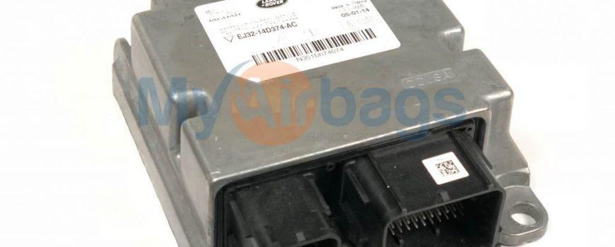 Land Rover Airbag Module Reset - MyAirbags - Airbag Reset
