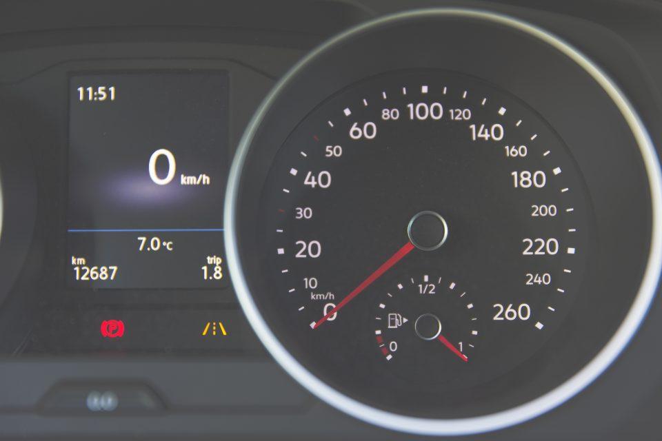 MyAirbags | Faulty Fuel Gauge