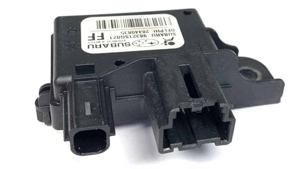 Subaru Occupant Sensor Reset - We Offer Fast And Easy Occupant Sensor  Resets   MyAirbags