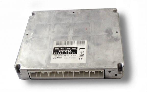 ... Lexus RX300 1999, 2000, 2001, 2002 2003 ECU Repair