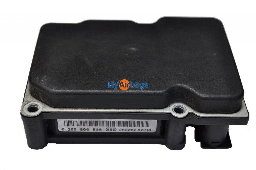 MyAirbags BOSCH 8.0