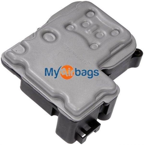 MyAirbags Kelsey Hayes 325 Pump Relay Codes