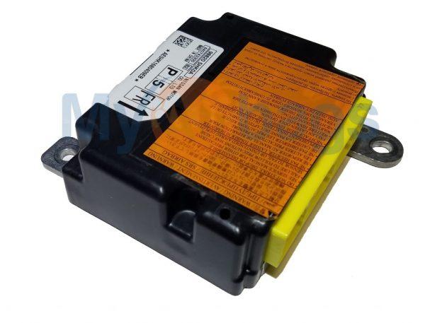 NISSAN ROGUE SRS Airbag Control Module Sensor Part #988205HK0A