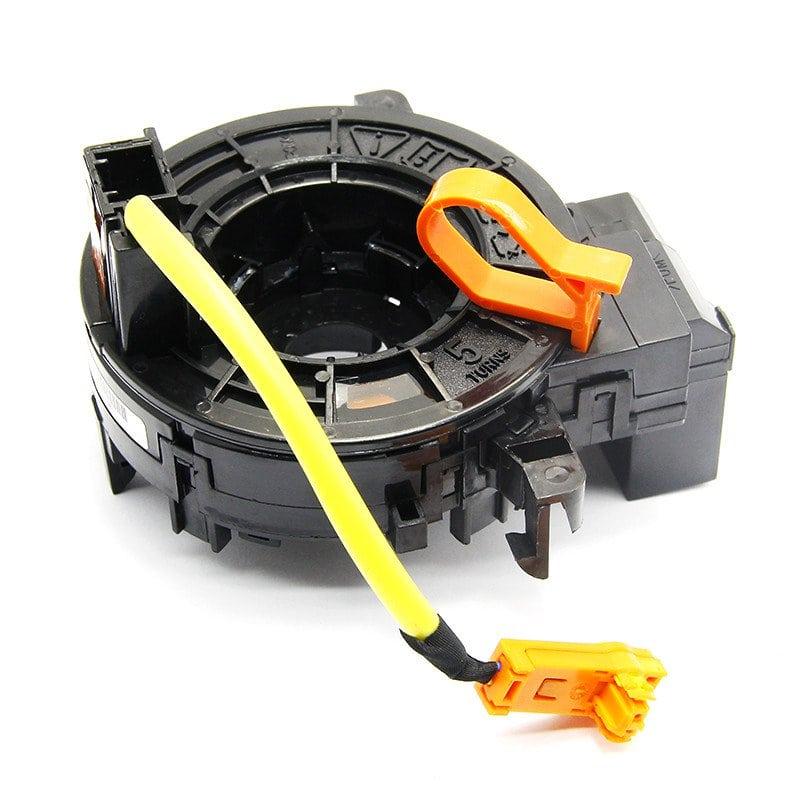 Melted Airbag Plugs - Clockspring Repair
