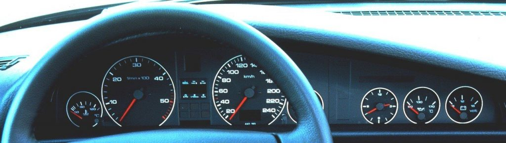 Audi S4 S6 1994, 1995, 1996, 1997 ICP Instrument Cluster Repair