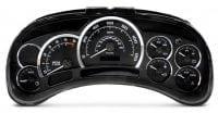 Cadillac Escalade 2003, 2004, 2005, 2006 ICP Instrument Cluster Repair