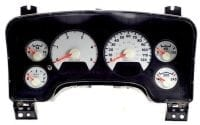 Dodge Ram 2002, 2003, 2004, 2005, 2006, 2007, 2008, 2009 ICP Instrument Cluster Repair