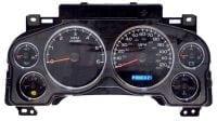 Chevy Chevrolet Tahoe 2007, 2008, 2009, 2010, 2011, 2012 ICP Instrument Cluster Repair