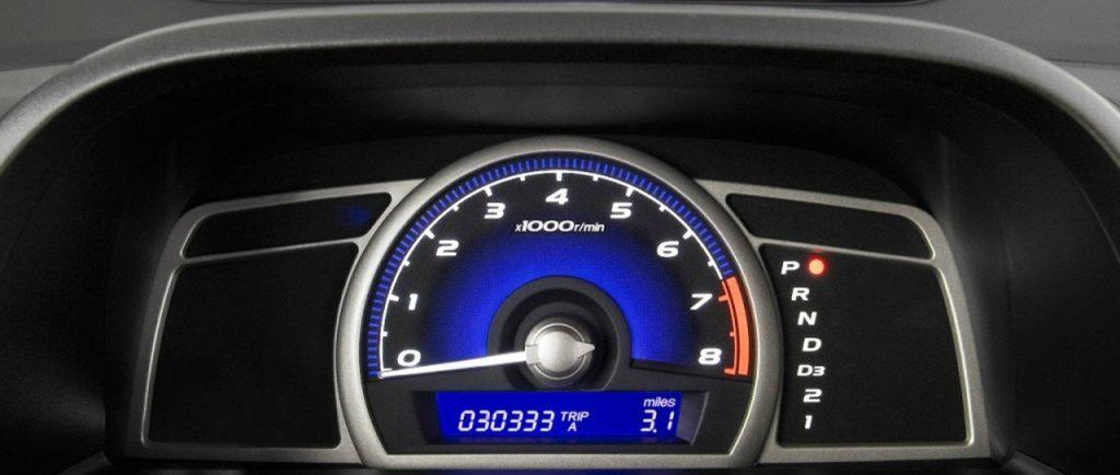 Honda Civic 2006, 2007, 2008, 2009, 2010 ICP Instrument Cluster Repair
