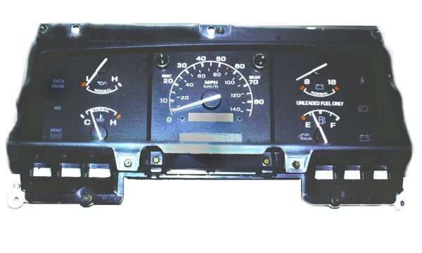 Ford F150 (1992-1997) Instrument Cluster Rebuild - MyAirbags