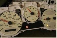 Toyota RAV4 ICP Instrument Cluster Repair