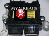 Dodge Nitro Jeep Wrangler SRS OCM Airbag Restraint Control Module