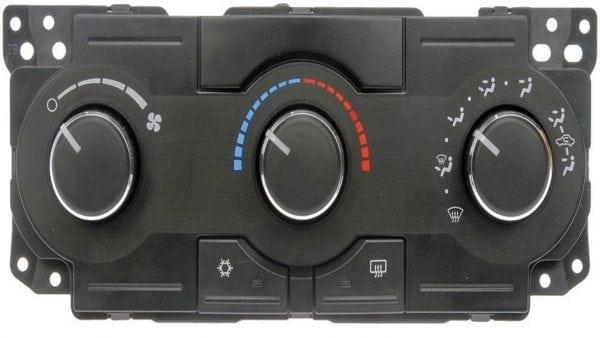 MyAirbags Dodge Magnum Climate Control Repair