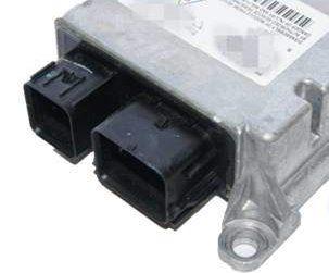 FORD FIESTA – SRS Airbag Control Module Sensor Part # D2BT-14B321-BD