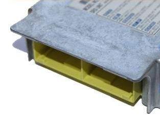 HONDA CIVIC – SRS Airbag Control Module Sensor Part # 77960-TR0-L012-M2