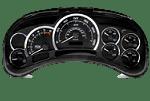 Instrument Speedometer Cluster Repair & Return Service | MyAirbags