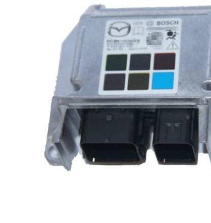 MAZDA 3 – SRS Airbag Control Module Sensor Part # BFB657K30