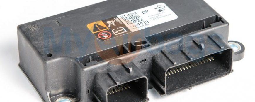 Cadillac Airbag Module Reset (SDM) - MyAirbags - Airbag
